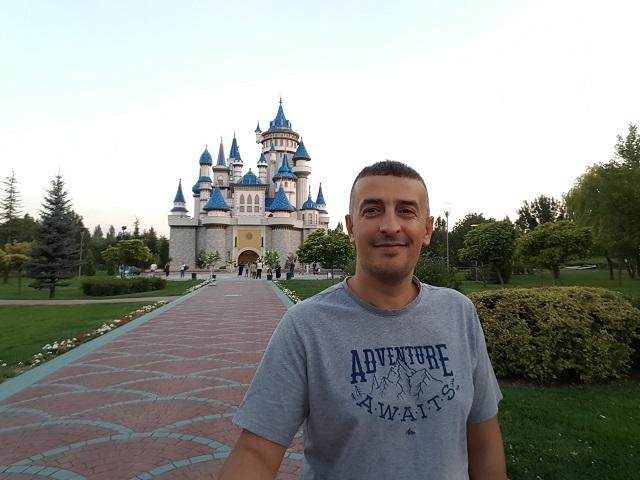 Eskişehir Sazova Bilim ve Kültür Parkı