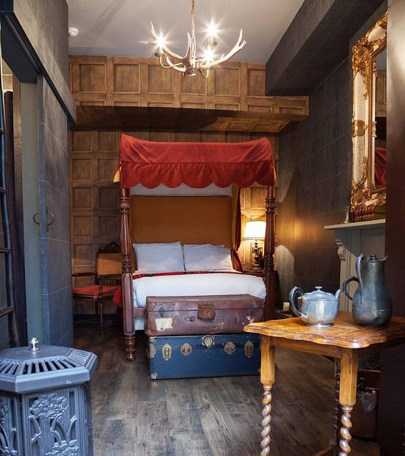 Londra Butik Otel
