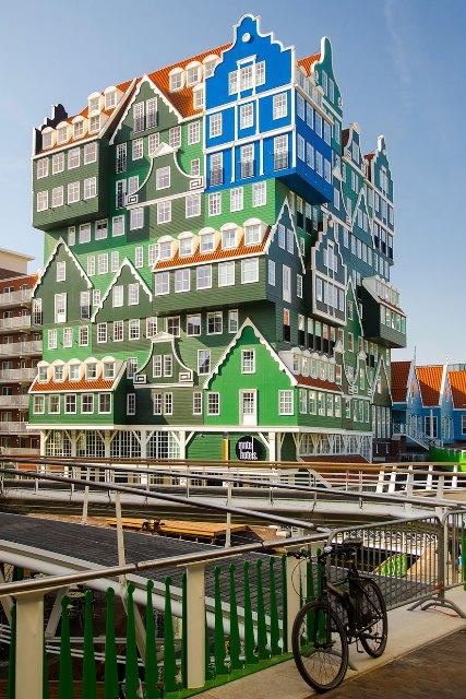 Hollanda Butik Otel