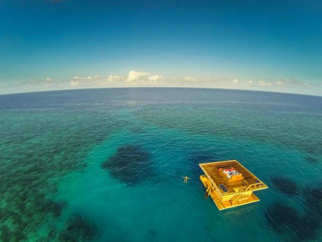 Zanzibar Butik Otel