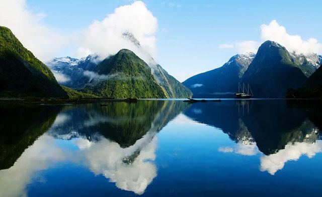 Yeni Zeland