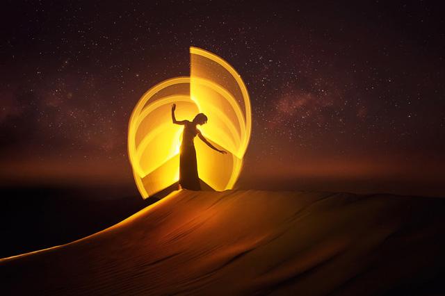 Işıkla Boyama | Signs of Light