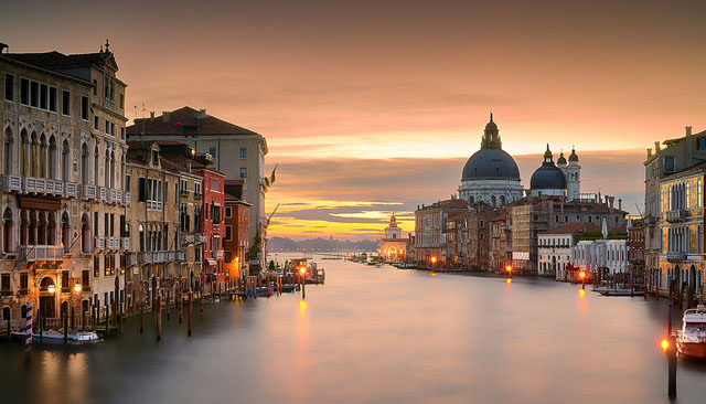 Venedik - İtalya