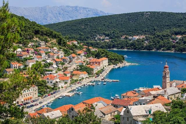 Pucisca – Hırvatistan