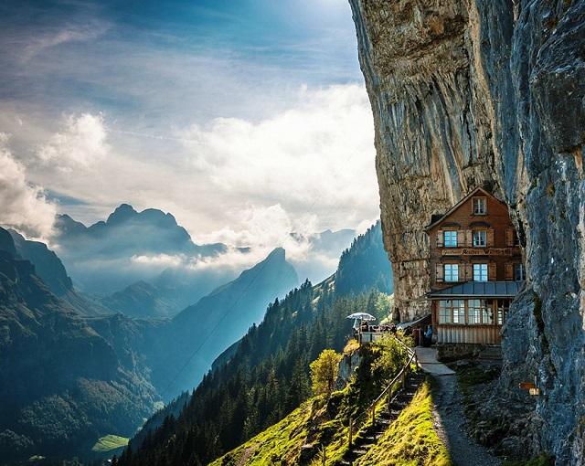 İsviçre Butik Otel