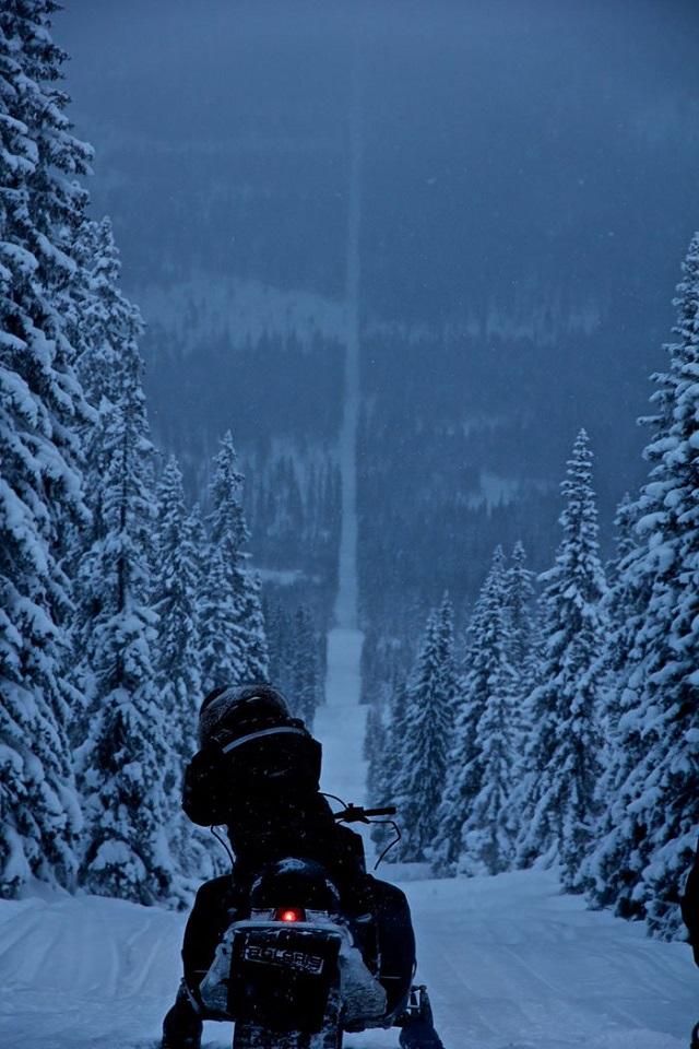 Norveç - İsveç Sınırı