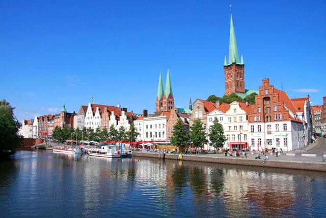 Lübeck - Almanya