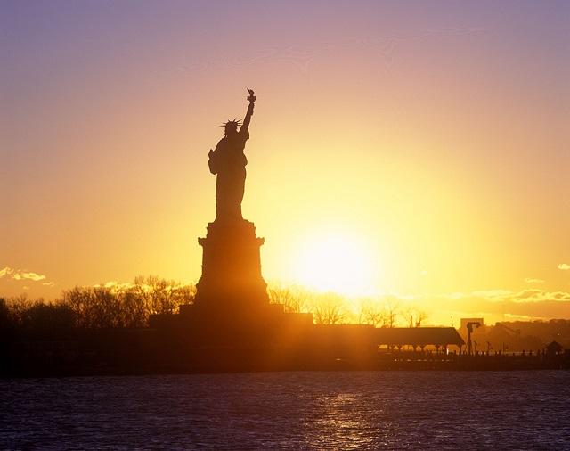 New York Gündoğumu