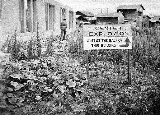Tarihin en büyük yıkımlarından biri: Hiroşima Katliamı