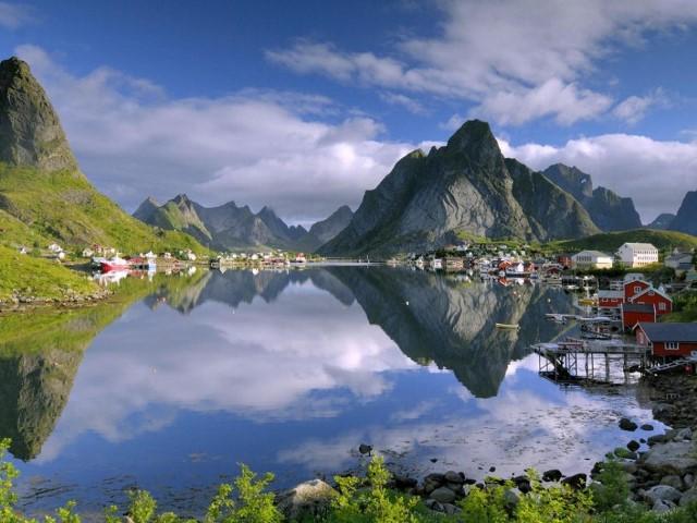 Dünyanın En Güzel Kasabaları