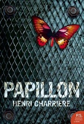 Kelebek - Papillon