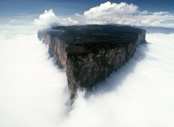 Roraima Dağı - Venezuela
