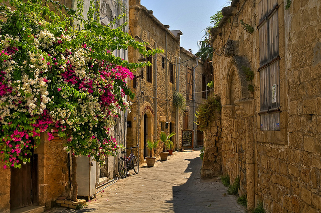 Girne - Kıbrıs