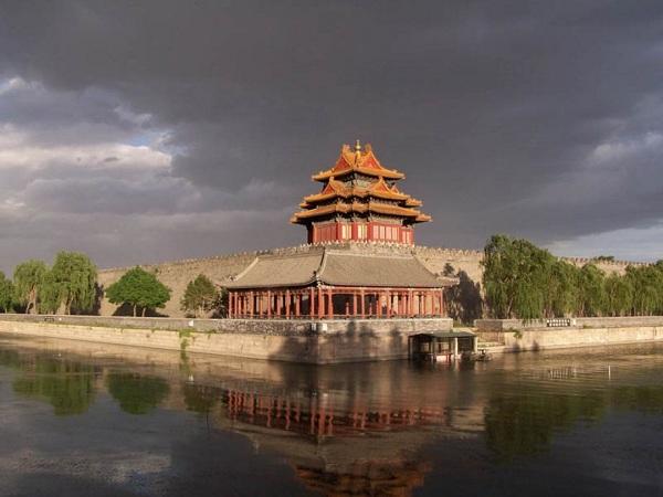 Yasak Şehir - Pekin / Çin