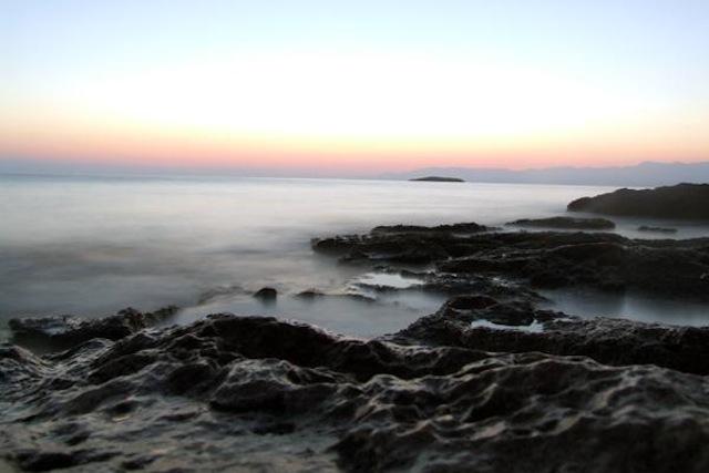 Akamas Yarımadası - Kıbrıs