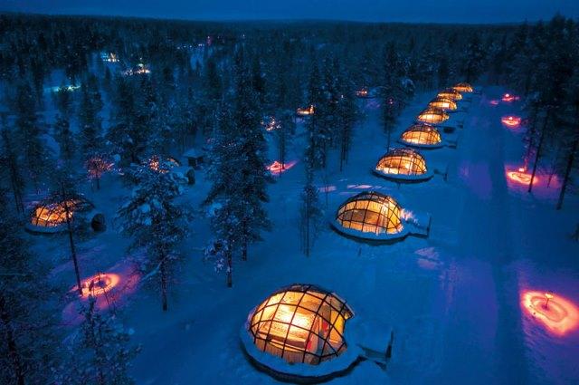 Finlandiya Butik Otel