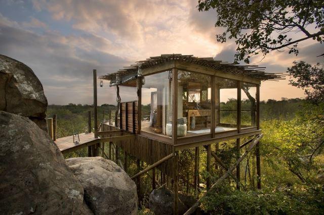Güney Afrika Butik Otel