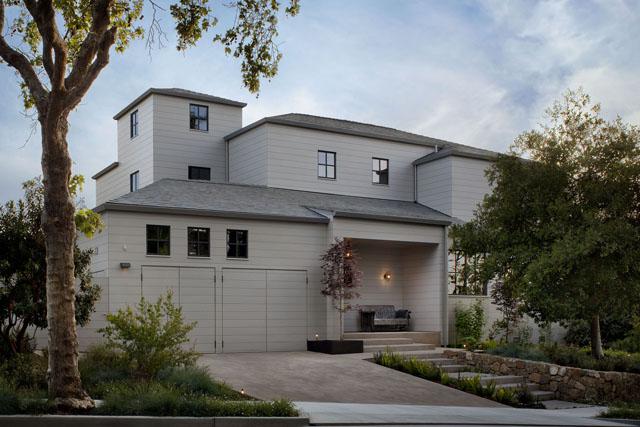 Modern Ev Dekorasyonu İle Muhteşem Bir Villa