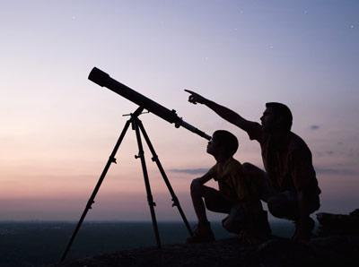 Teleskop Yapma Yarışması
