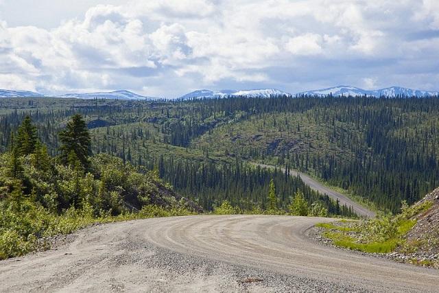 Denali Highway – Alaska