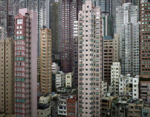Hong Kong Parası Olana Güzel