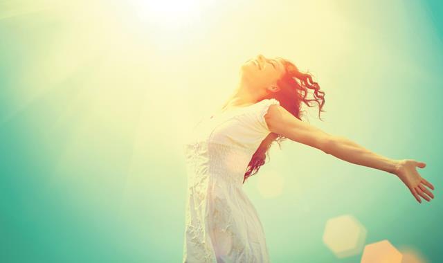 Mutlu Olmak İçin Ne Yapmalı?