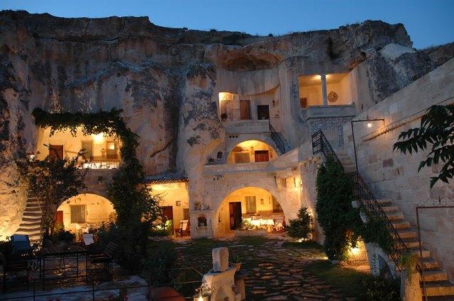 Türkiye Butik Otel