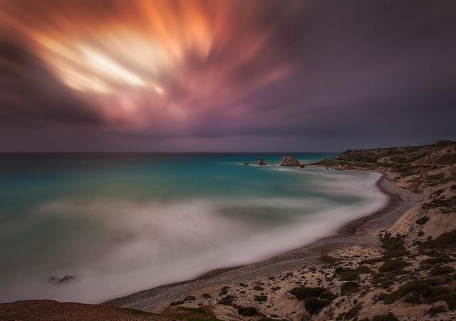 Paphos - Kıbrıs