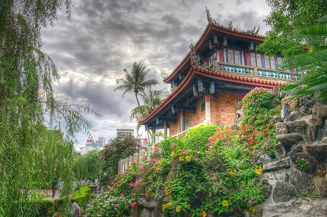 Tayvan - Tainan