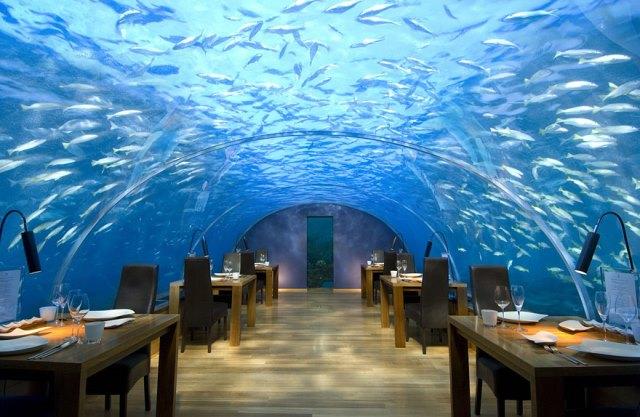 Maldivler Butik Otel