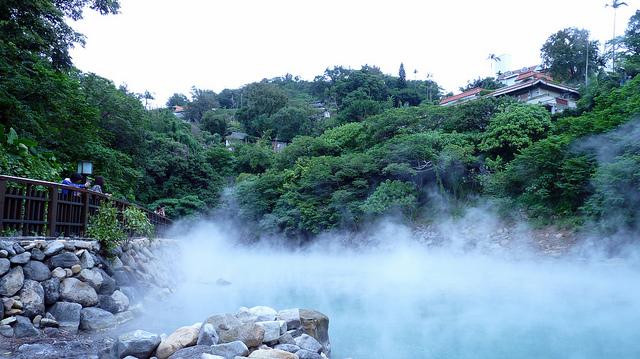 Tayvan - Beitou