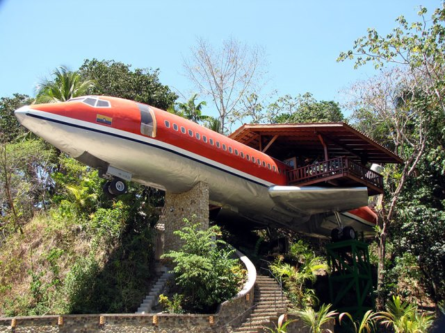 Kosta Rika Butik Otel