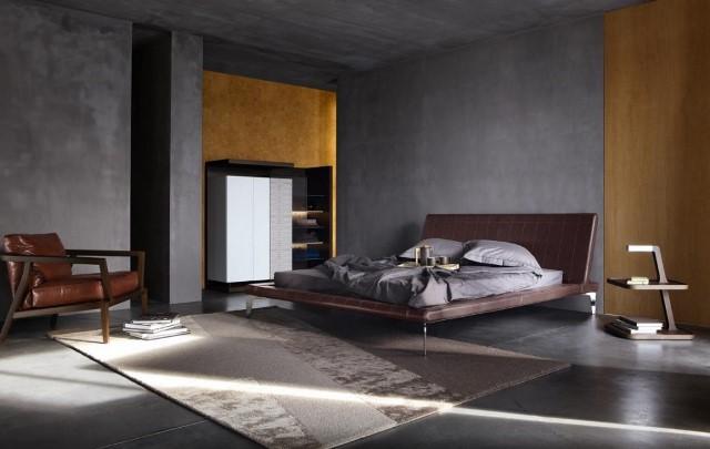 Roche Bobois Yatak Odası Modelleri