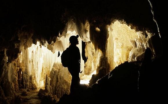 Carlsbad Mağarası, New Mexico