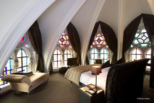 Belçika Butik Otel