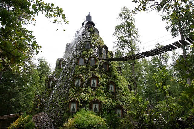 Şili Butik Otel