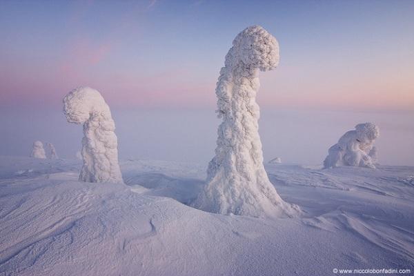 Lapland - Finlandiya