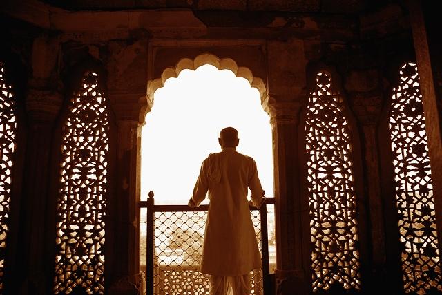 Agra Gündoğumu