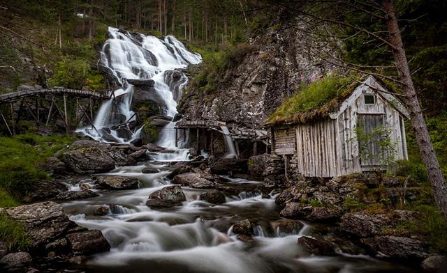 İskandinav Tipi Isı Yalıtımı