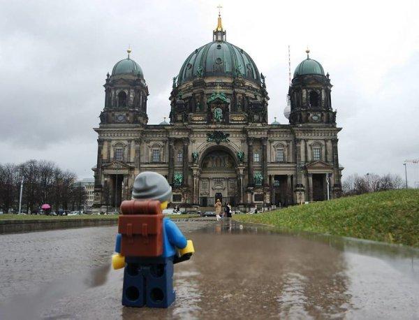 Berlin Katedrali - Almanya