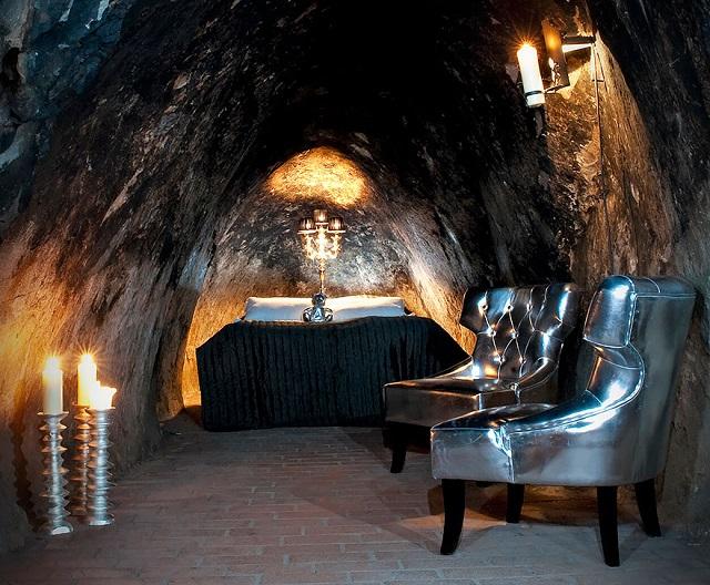İsveç Butik Otel
