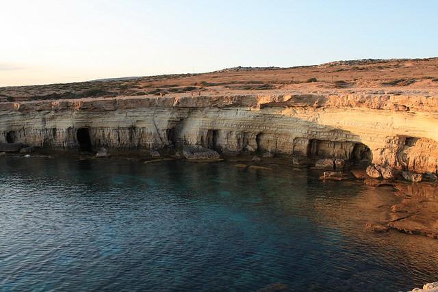 Kıbrıs Plajları